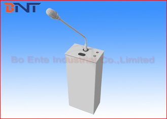 Meeting Microphone Electric Lifting Mechanism For Audio Video Conference System