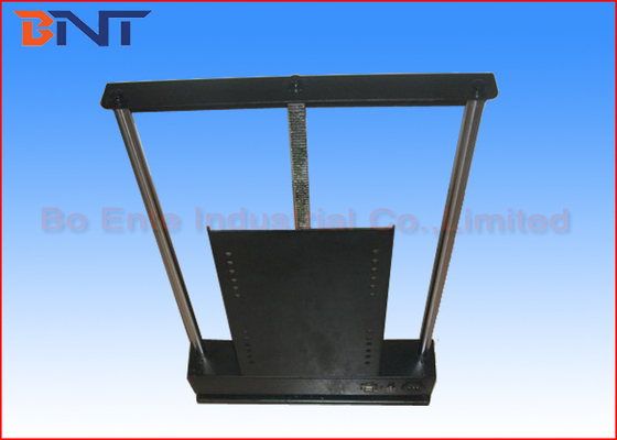 China Modern Motorized TV Lift Stand , Wireless Remote Control TV Lift Kit supplier