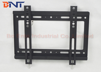 Wall Mounted Motorized TV Lift Cold Rolled Steel Made For Home Theater