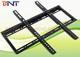 "400 * 400 MM 26"" -  55"" LCD / LED TV Mounting Brackets With Spray Coating Surface"