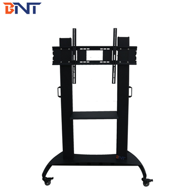 China Landing Mobile TV Stand Remote Control / Manual Control / Electric Control Support supplier
