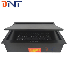 China top surface button design  19 inch screen used in training room BF1-19A factory