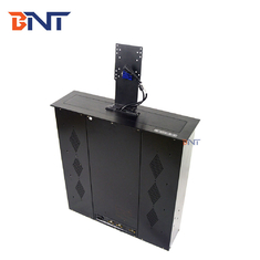 High Performance Motorized LCD Lift With Wireless Remote Control Function
