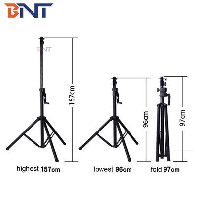 tripod projector stand