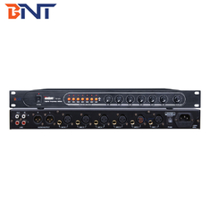 Digital Feedback Suppressor For Lecture / Conference Audio System