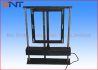 32 - 53 Inch Motorized TV Lift Mechanism With Automatic 360 Rotation