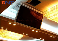 "China Flip Down LCD Motorised TV Lift Ceiling Mount For Plasma TV From 32'' To 53"" company"
