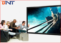 Fashion 3D Front Projection Projector Screen Fixed Frame Projection Screen