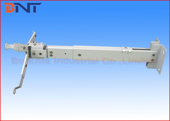 63   100 Cm Aluminum Alloy Retractable Projector Ceiling Mount Bracket For  School Classroom