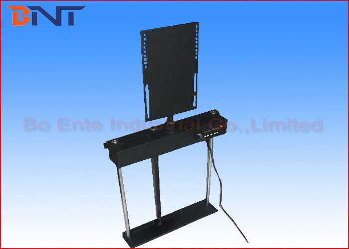 motorised tv lift ceiling motorized parts inch mechanism with automatic rotation diy motorized tv lift