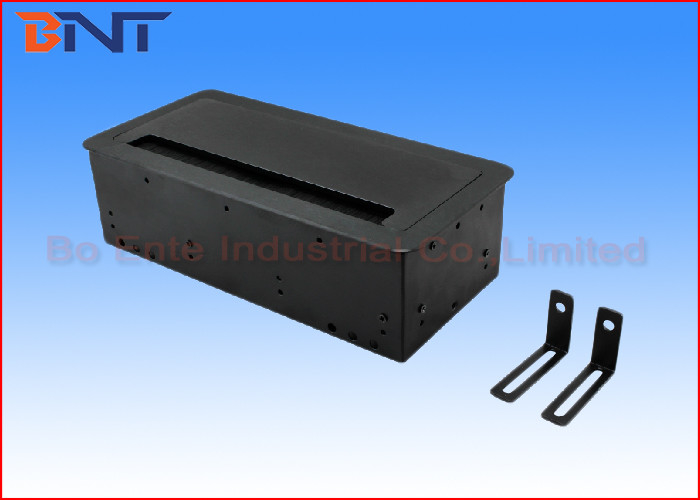 Flip Up Conference Table Electrical Outlets Table Top Electrical - Conference table connection box