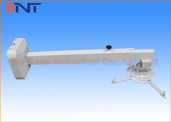Ultra Short Throw Projector Bracket with 1200mm Retractable Arm, Cold rolled Steel