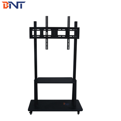 170cm height   TV floor stand adopts ergonomic angle and horizontal design  BNT-1800