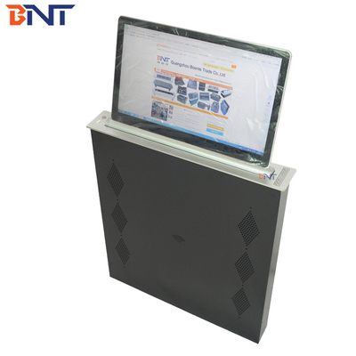 BNT with  wireless control  high quality used in  business room computer monitor hidden lift